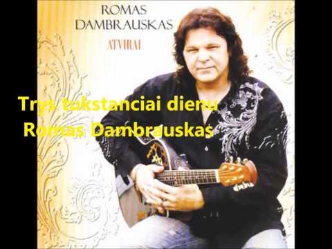 Romas Dambrauskas