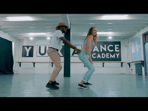 Easy JeJe - Reekado Banks | AFRO| ANN LAPSHAKOVA&BREEZY ANTHONY