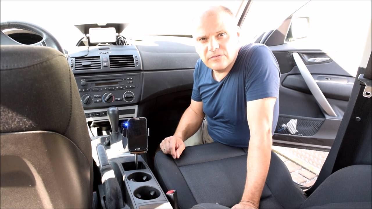 handy halterung f r das auto umbauen optimieren youtube