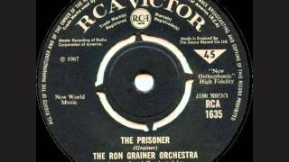 The Ron Grainer Orchestra - The Prisoner