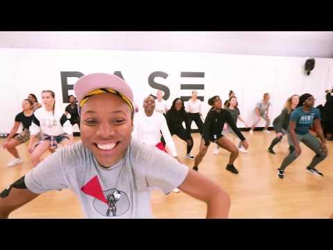 Skinny Fabulous, Machel Montano, Bunji Garlin - FAMALAY DANCE CLASS| Carnival Vibes 2019 Soca
