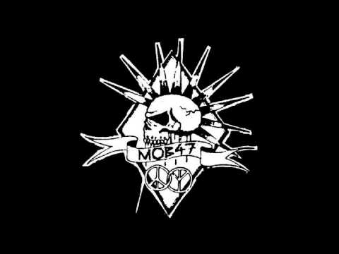 Mob 47 - Fuck Bowie
