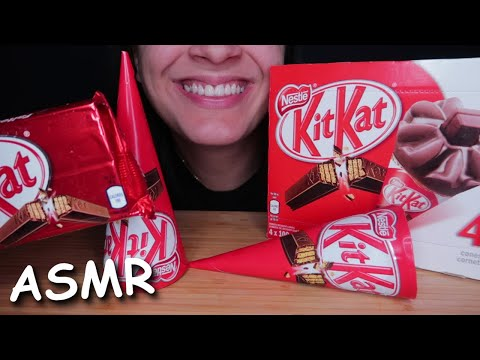 Sam Kelly - STOP what you're doing KitKat Drumsticks are a thing!!!!!