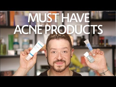Must Have Acne Products | Sephora