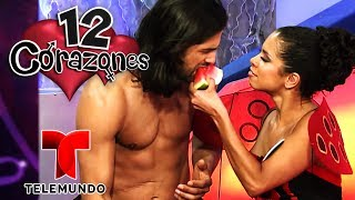12 Hearts💕: Mother Nature Special! | Full Episode | Telemundo English