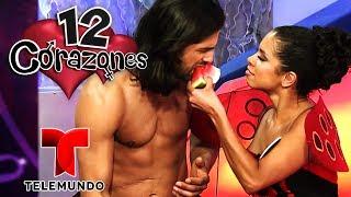 12 Hearts💕: Mother Nature Special! | Full Episode | Telemundo English