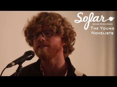 The Young Novelists - Couldn't Be Any Worse | Sofar Toronto