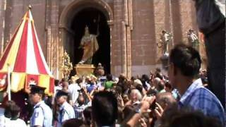Malta-Birkirkara: Feast of St Helen 2011