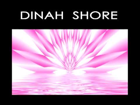 Dinah Shore - The Gypsy