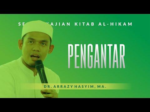 Episode 1 - Kajian Kitab Al-Hikam