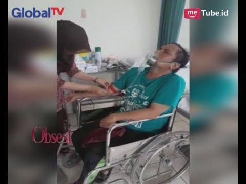 Viral! Sempat Dikabarkan Meninggal, Asep Alias Bos Idan Bangkit Kembali - Obsesi 28/08