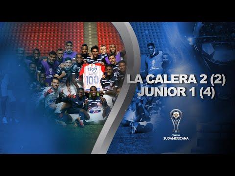 Union La Calera Junior Goals And Highlights