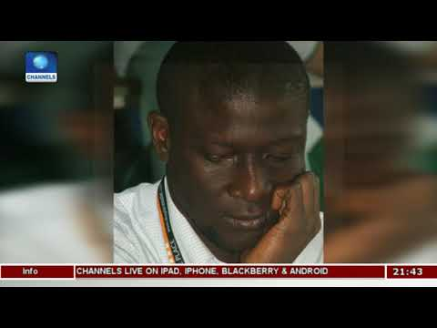 Chess Development In Nigeria |Sports Tonight|