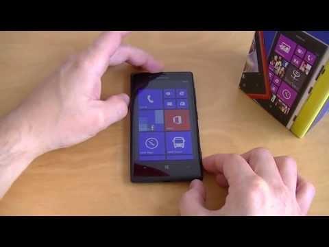 Test du Nokia Lumia 720 | par Top-For-Phone.fr