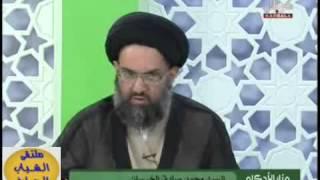 الحكم الشرعي لمشاهدة المسلسلات قناة كربلاء