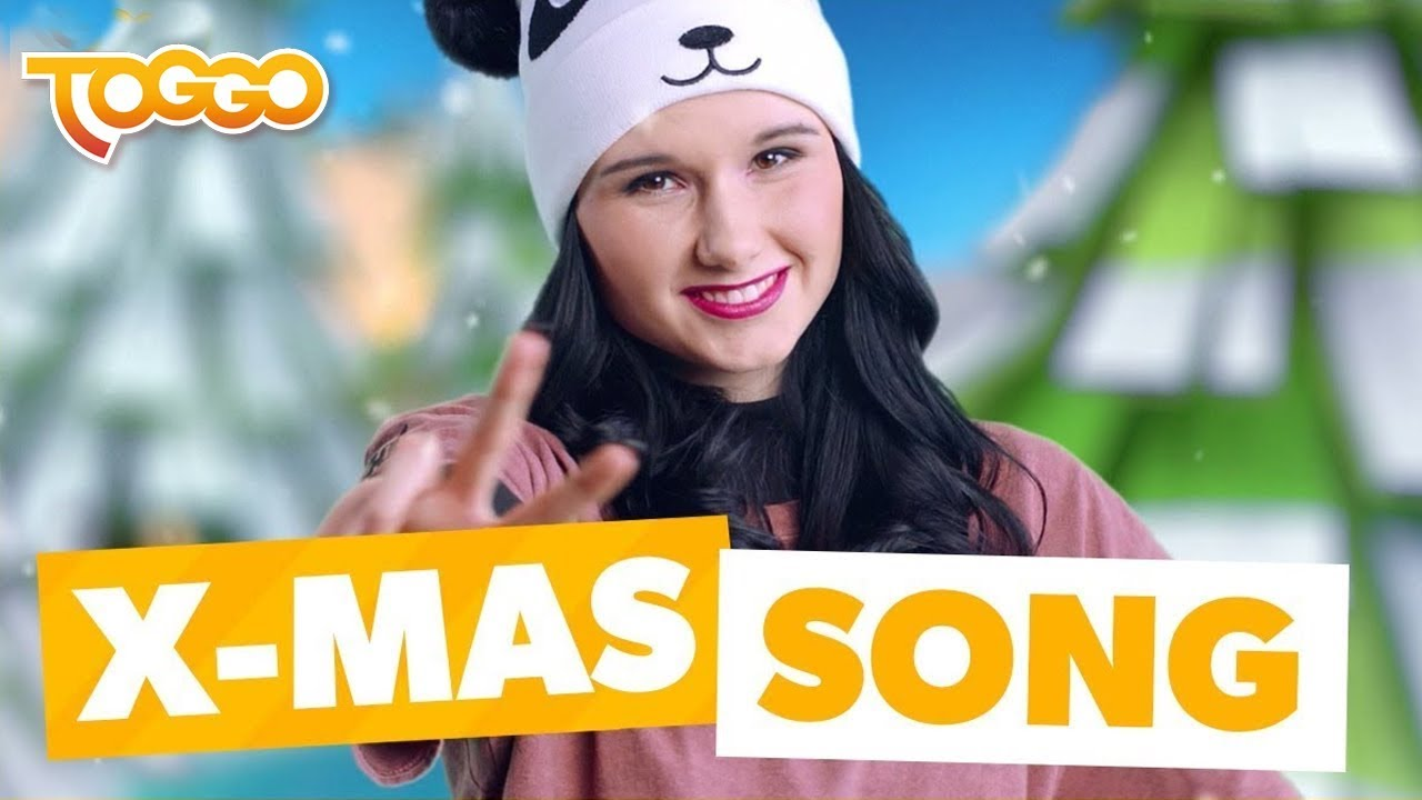 Jamie-Lee – Coming Home for Christmas l Weihnachtslied - YouTube