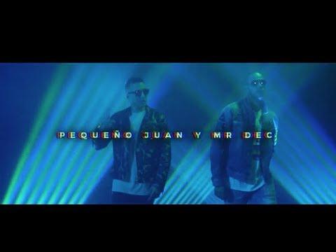 Codigos - Pequeño Juan & Mr Dec [Golpe a Golpe]