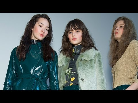 Topshop Unique AW15