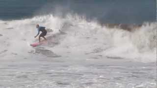 Nicaragua Surf Colorado