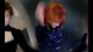 Mylene Farmer interview Jacky Show 1988 + pourvu qu elles soient douces