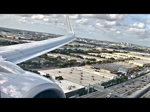 Belize To Miami | American Airlines 737-800 | Business