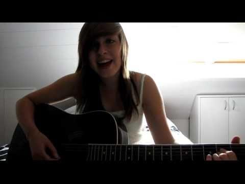 Fix you - Secondhand serenade (cover)