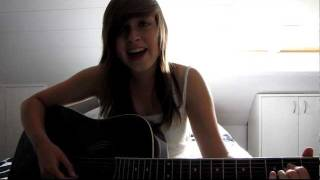 Fix you - Secondhand serenade (cover)