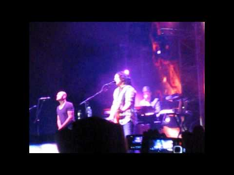 Tears For Fears - Woman In Chains - Santiago, Chile - 30/Sept/2011