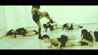 Grupo de Baile PUCMM CSTA 2014