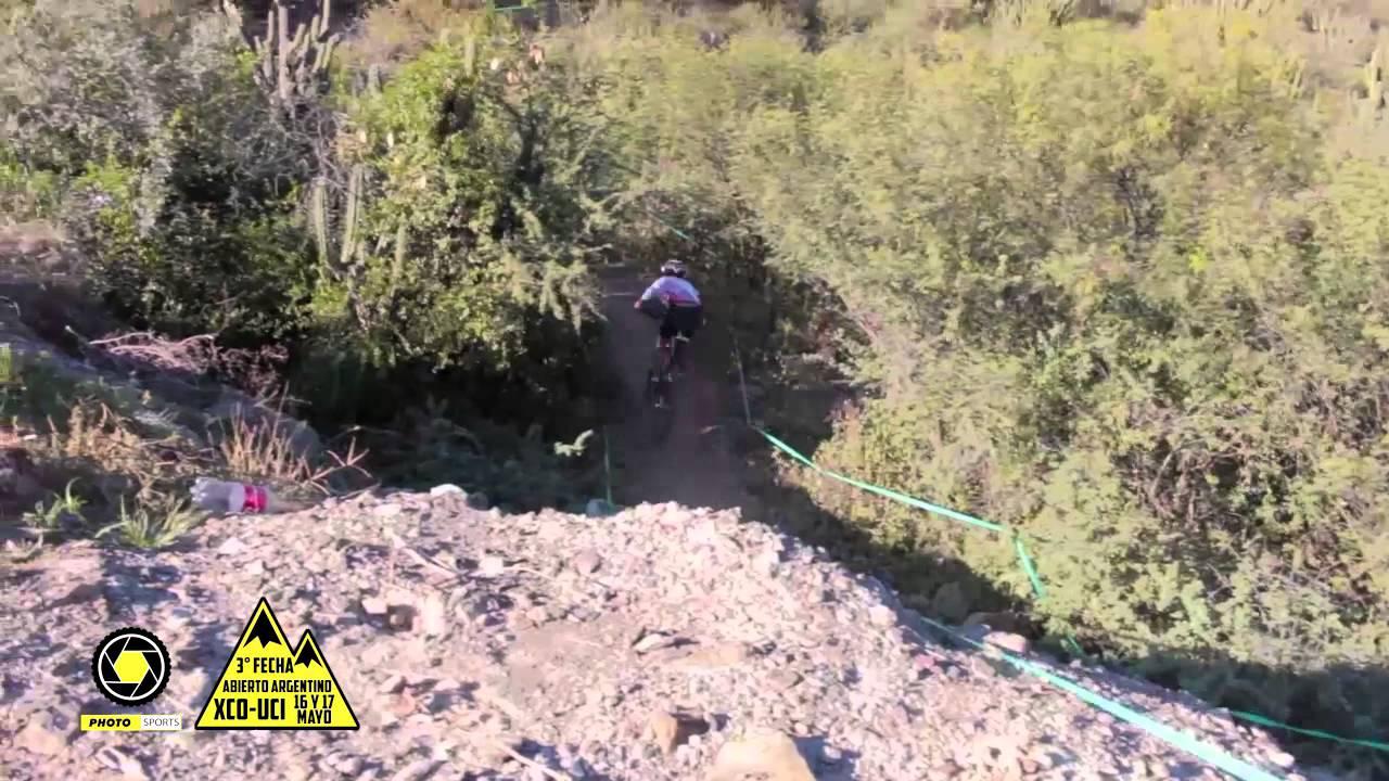 Circuito Xco Moralzarzal : ºfecha abierto argentino xco uci circuito