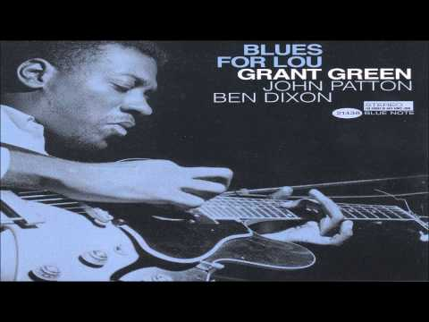 Grant Green - Don