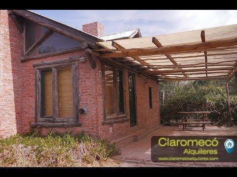 Las Acacias I - Claromeco Alquileres