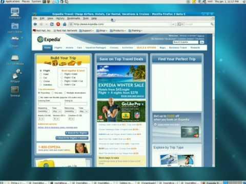 Makani Networks Inc.: Demo 2 - Mobile Web Compression & Acceleration