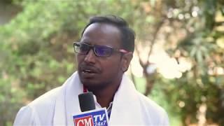 Sample Interview To CM tv   Panditi Malhotra