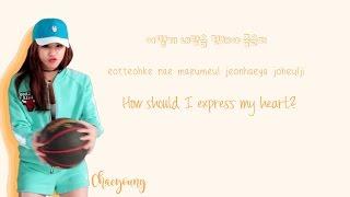 Twice (트와이스) Saturday Night & U Go Girl Lyrics (Color Coded Han|Rom|Eng) | by Soshi Lyrics