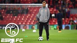 Steve Nicol blasts Liverpool manager Jurgen Klopp's defensive tactics ESPN FC