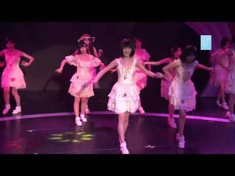 [Vietsub + Kara] SNH48 Team NII stage B5 - M13. Shiokaze no shoutaijou