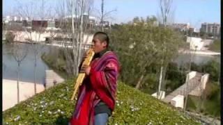 Manuel Mesias.A.P. ``LAMBADA MIX´´(Música Andina)