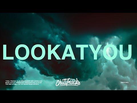Bazzi - lookatyou (Lyrics)