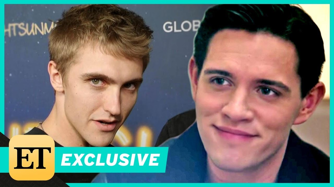 Ongekend Riverdale Star Hart Denton Teases Possible Chic and Kevin Romance LG-12