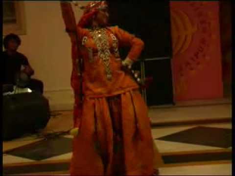 the jaipur art.flv