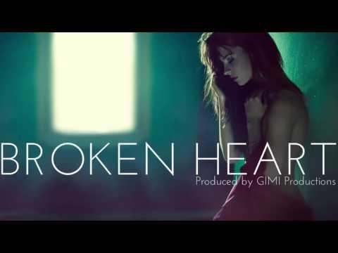 NEW!! Sia Type Beat - Broken Heart (NEW 2017 MUSIC)