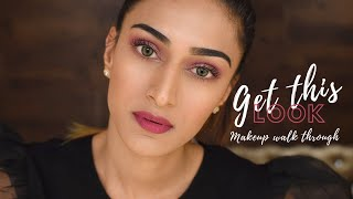 Makeup Tutorial - Get this look