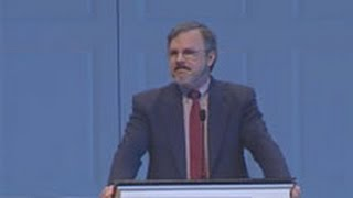 Kevin J. Vanhoozer | The State of the Union with Christ in St. Paul and in Protestant Soteriology