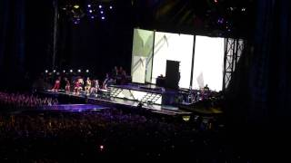 madonna music sticky amp sweet tour hd