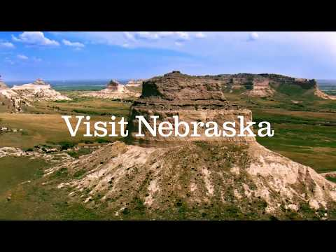 2017 Nebraska Tourism Esto Award Entry Passport Program