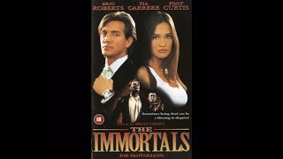 End Credits - The Immortals