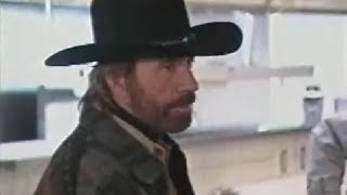Walker, Texas Ranger - Behind the Scenes with TV's Toughest Cop (Polish) - 1996