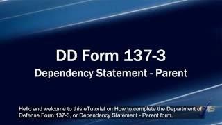 Kanun DD Form üst/137-3