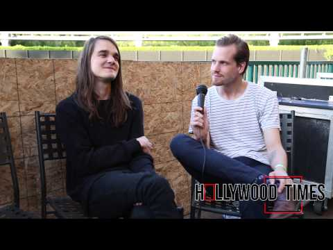 SUPERLATIVES with The Maine